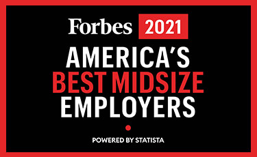 America's Best Mid-Size Employers