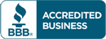 Verify our BBB accreditation and to see a BBB report