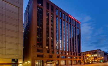 Drury Plaza Hotel Milwaukee Downtown