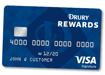 Drury Rewards - Drury Hotels