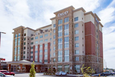 About Drury - Drury Hotels