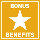 Universal Partner Hotel Bonus Benefits