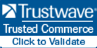 Trustwave's Seal of Authenticity