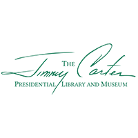 Jimmy Carter Library & Museum Logo