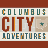 Columbus City Adventures Logo