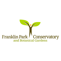Franklin Park Conservatory and Botanical Gardens Logo