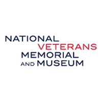 National Veterans Memorial and Museum Logo