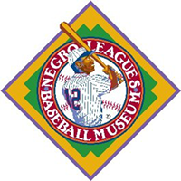 Negro League Baseball Museum Logo