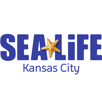 SEALIFE Kansas City Aquarium Logo