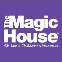 The Magic House Logo