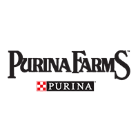 Purina Farms Logo